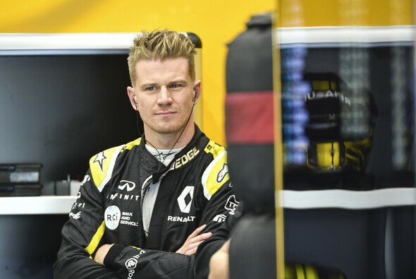 2019 war Nico Hülkenbergs letztes Jahr bei Renault - Foto: LAT Images