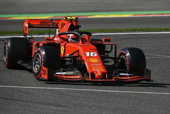 Die Formel 1 beginnt heute in Spa das Belgien-Wochenende - Foto: LAT Images