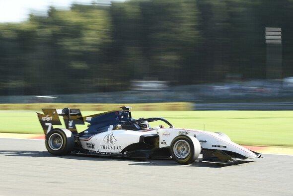 Lirim Zendeli landet im Monza-Qualifying auf dem fünften Startplatz - Foto: LAT Images