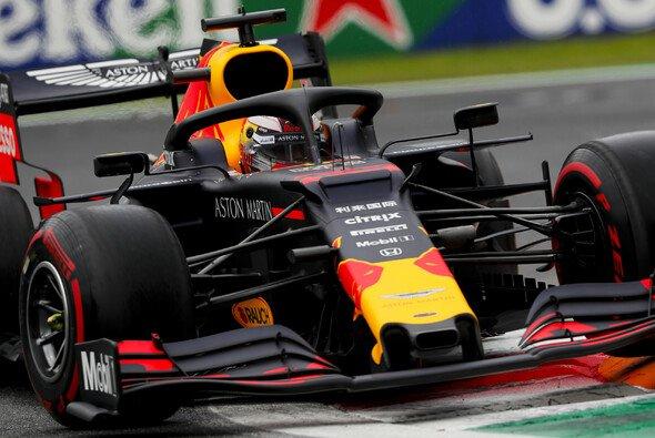 Red Bull und Honda bleiben auch 2021 Partner - Foto: LAT Images