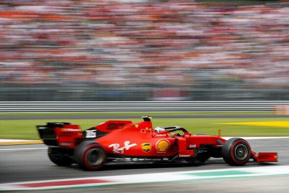 Ferrari entwickelte den Qualifying-Modus seines Formel-1-Motors 2019 über die Grenzen des Reglements hinaus - Foto: LAT Images