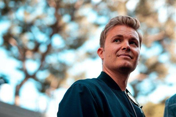 Nico Rosberg ist selbst als Unternehmer tätig - Foto: LAT Images