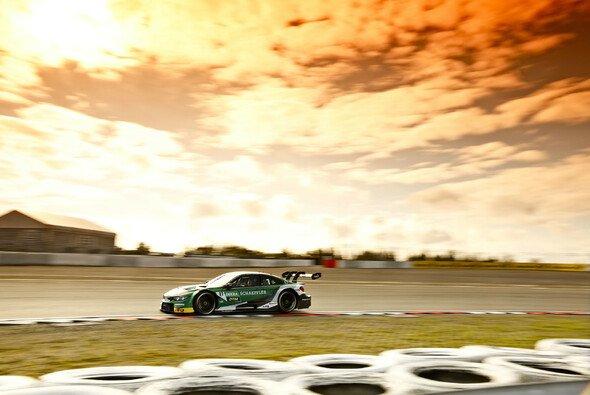 Die DTM am Nürburgring: Rennen 1 und 2 im Live-Stream - Foto: DTM