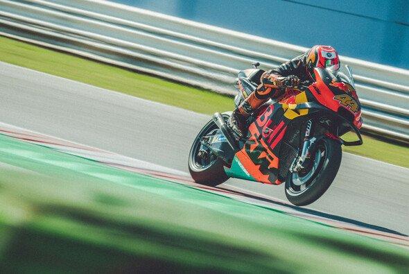 Pol Espargaro holte in Misano das zweitbeste Saisonresultat für KTM - Foto: KTM