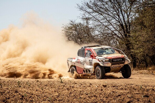 Foto: Toyota Gazoo Racing South Africa