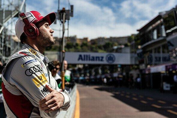 Daniel Abt muss Audi mit sofortiger Wirkung verlassen - Foto: Audi Communications Motorsport