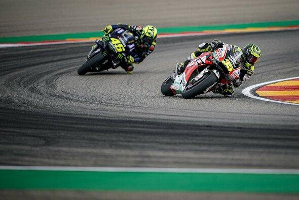 Die MotoGP ist zurück in Aragon - Foto: LCR Honda