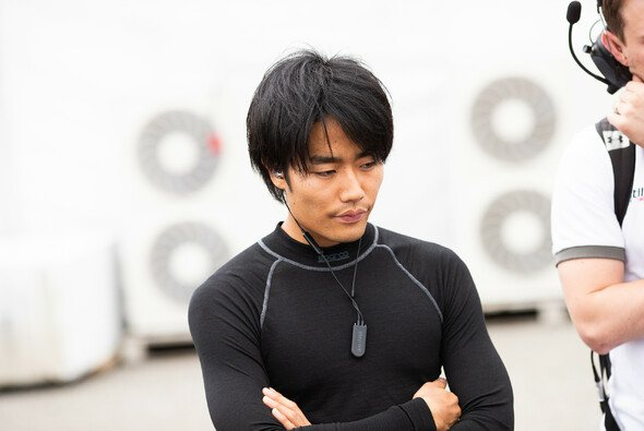 Nobuharu Matsushita blieb beim Crash in Sotschi unverletzt - Foto: LAT Images