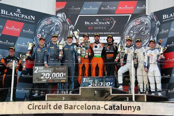 Platz zwei für R-Motorsport beim Saisonfinale - Foto: R-Motorsport