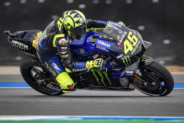 Foto: Monster Yamaha