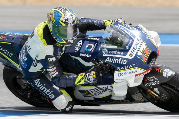 Foto: Avintia Racing
