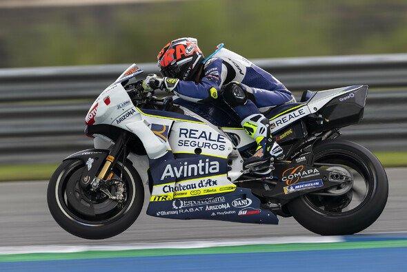Tito Rabat wird nicht am Japan GP teilnehmen - Foto: Avintia Racing