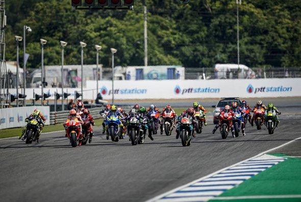 Die Zahl der Testtage in der MotoGP wird reduziert - Foto: Monster Yamaha