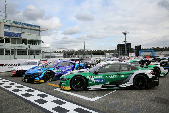 BMW-Kader für Dream Race in Fuji komplett: Marco Wittmann am Start - Foto: BMW Motorsport