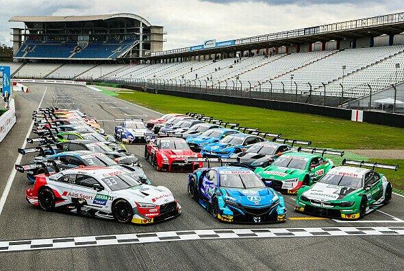 Fuji-Rennen auf neuer Streaming-Plattform der DTM verfügbar - Foto: Audi Communications Motorsport