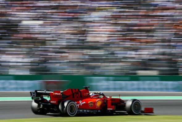 Sebastian Vettel startet beim Formel-1-Rennen in Japan zum fünften Mal von der Pole Position - Foto: LAT Images