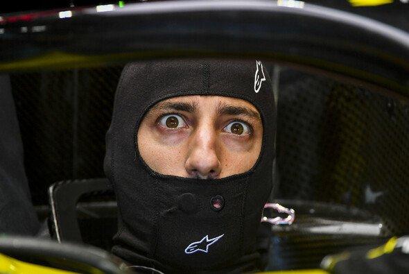 Daniel Ricciardo war nach seinem Q1-Aus im Japan-Qualifying bedient - Foto: LAT Images