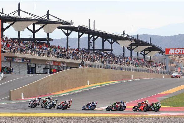 In der Saison 2020 wird es kein Argentinien-Event in der Superbike-WM geben - Foto: WSBK