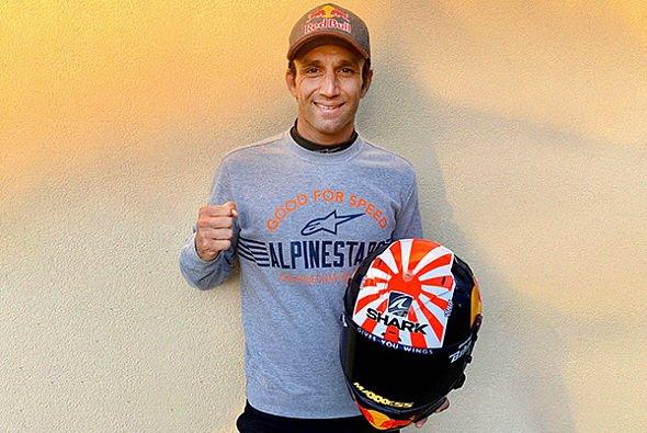 Johann Zarco kommt zu einem unerwarteten Comeback - Foto: LCR Honda
