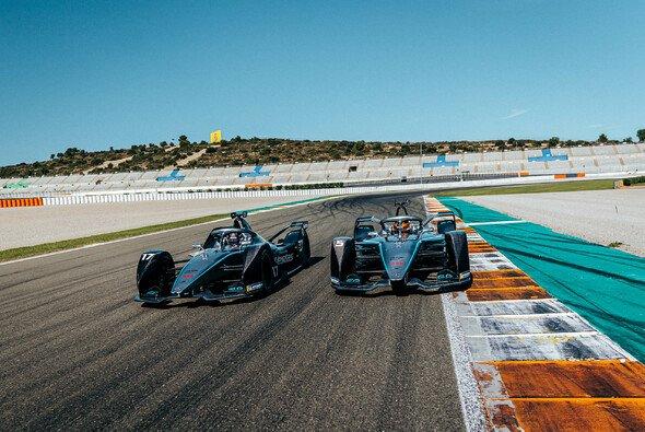 Aufgeklärt: Mercedes tritt als deutsches Team in der Formel E an - Foto: Daimler AG