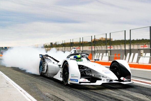 Die neuen Gen3-Autos der Formel E haben mehr Power und weniger Gewicht - Foto: LAT Images