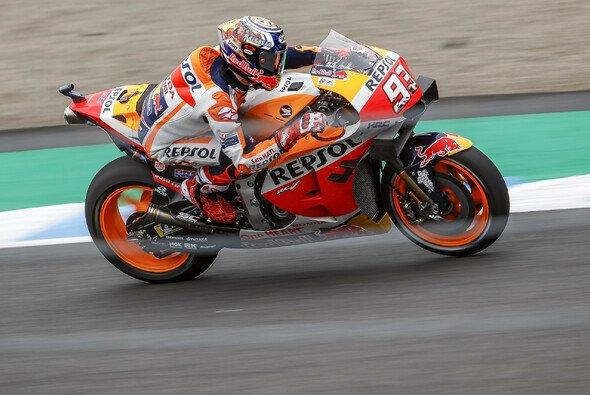 Der Sieger des Japan GP heißt Marc Marquez - Foto: Repsol