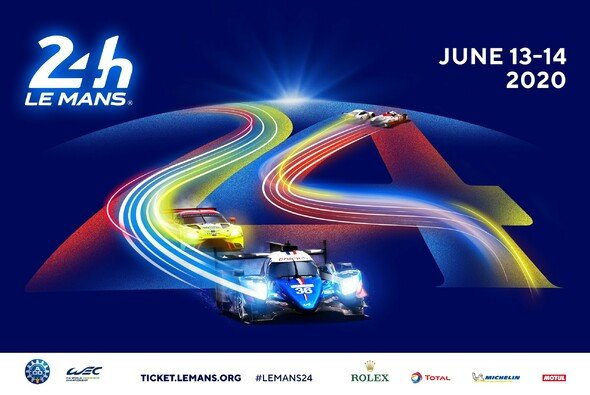 2020 gehen die 24 Stunden von Le Mans zum 88. Mal über die Bühne - Foto: ACO