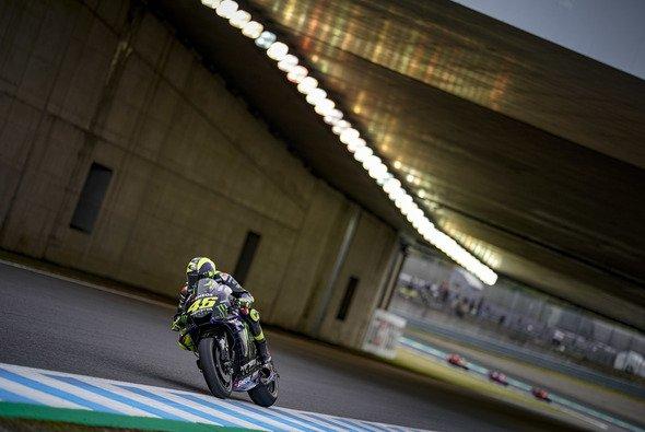 Der Motorrad-Grand-Prix von Japan findet in diesem Jahr nicht statt - Foto: Monster Yamaha