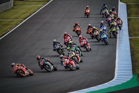 Wann das erste MotoGP-Rennen 2020 beginnt, steht derzeit in den Sternen - Foto: Pramac Racing