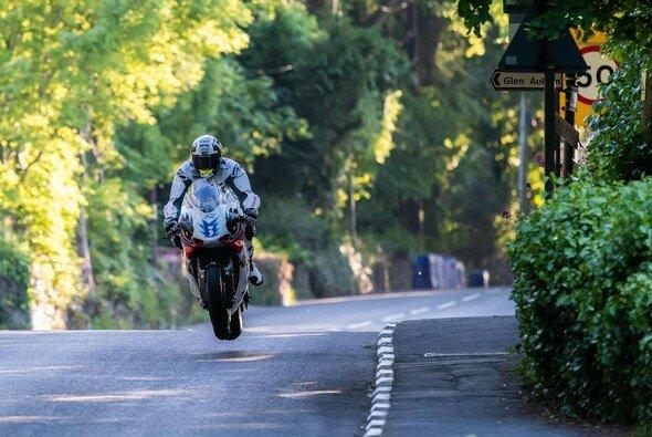 Die Isle of Man TT findet 2020 nicht statt - Foto: Isle of Man TT