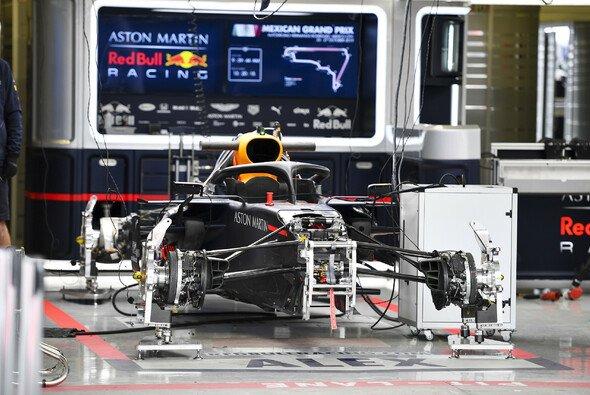 Formel-1-Technik ist große Kunst - wir helfen, sie zu entschlüsseln - Foto: LAT Images