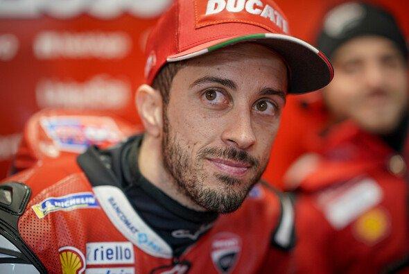 Andrea Dovizioso soll zum MotoGP-Saisonauftakt in Jerez wieder fit sein - Foto: Ducati