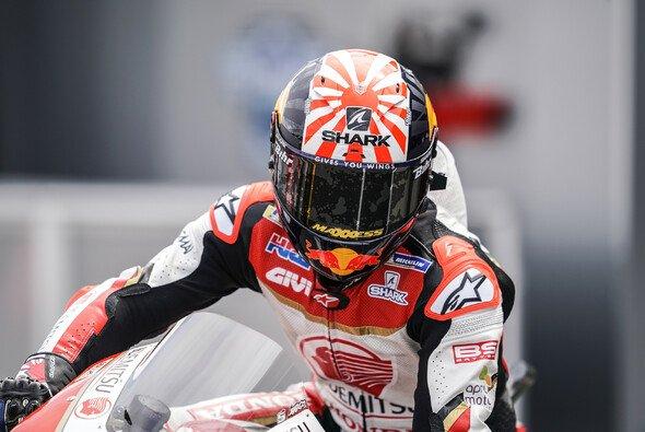Johann Zarco will beweisen, dass er einen Platz in der MotoGP verdient hat - Foto: LCR