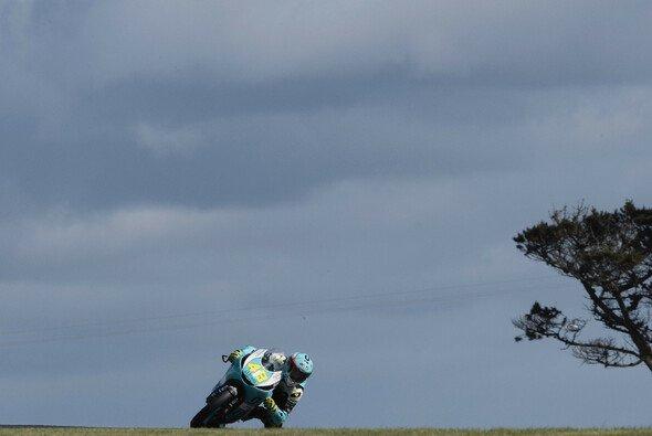 Der neue Moto3-Weltmeister heißt Lorenzo Dalla Porta - Foto: Leopard Racing