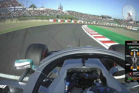 So soll die neue Grafik aussehen - Foto: F1 Media
