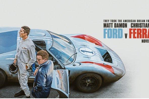 Le Mans 66 erzählt die Geschichte des legendären Duells zwischen Ford und Ferrari - Foto: Twentieth Century Fox