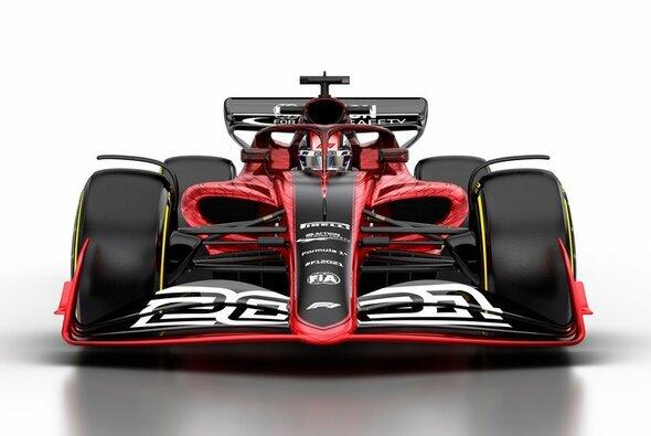 Mit den 2022er Boliden kehrt der Ground effect in die Formel 1 zurück - Foto: Formula One Media