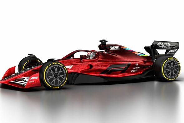 Die Formel-1-Revolution 2021 steht vor der Vertagung - Foto: Formula One Media