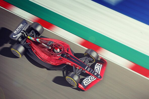 Auch das Sportliche Reglement verändert sich 2021 - Foto: Formula One Media