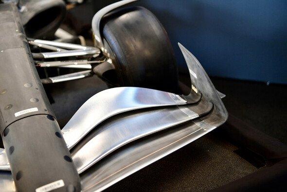 2022 wird sich die Aerodynamik der Formel-1-Boliden maßgeblich verändern - Foto: LAT Images