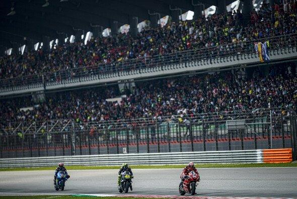 Die MotoGP durfte sich auch 2019 über volle Tribünen freuen - Foto: Ducati