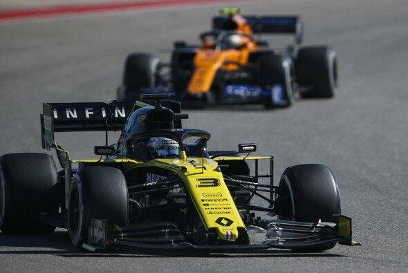 Renault verliert 2021 McLaren als Kunden - Ersatz gibt es keinen - Foto: LAT Images