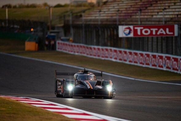 Das Ginetta-Aufgebot in Le Mans reduziert sich um ein Fahrzeug - Foto: FIA WEC