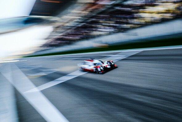 Rebellion Racing konnte Toyota bei den 4 Stunden von Shanghai bezwingen - Foto: FIA WEC