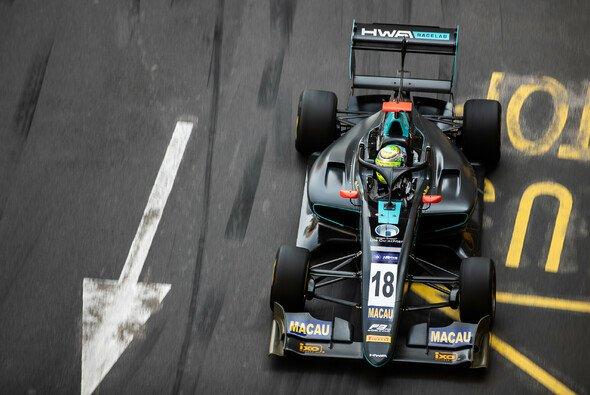 In diesem Jahr wird das Formel-3-Rennen in Macau ohne Formel-3-Autos ausgetragen - Foto: LAT Images