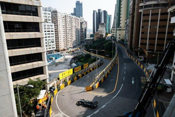Die Formel 3 bleibt 2021 Macau wieder fern - Foto: LAT Images