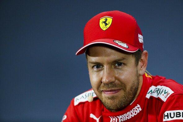 Sebastian Vettel denkt nicht an ein Karriereende - Foto: LAT Images