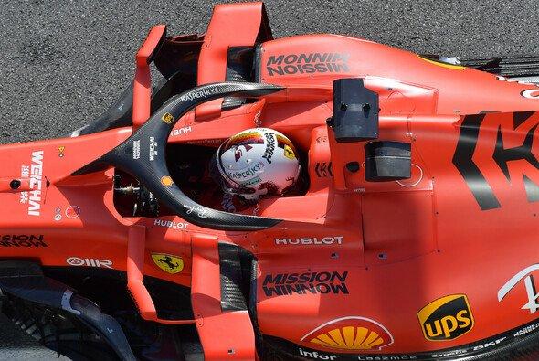 Ferraris Motor wird in der Formel 1 weiter hinterfragt - Foto: LAT Images
