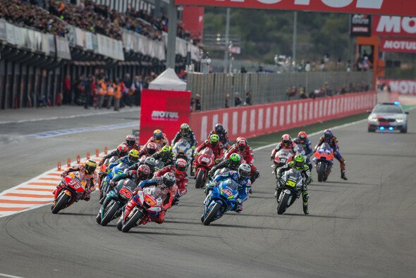 Das MotoGP-Startfeld für 2021 fängt an sich zu formieren - Foto: Tobias Linke