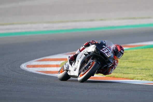 Die MotoGP-Hersteller haben 2020 mehr Freiheiten - Foto: HRC